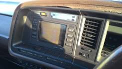 Блок управления климат-контролем. Toyota Crown, UZS131 Toyota RAV4 Двигатель 1UZFE