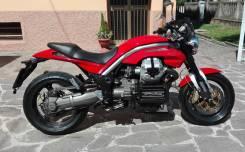 Moto Guzzi. 1 100 куб. см., исправен, птс, без пробега. Под заказ