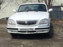 ГАЗ Волга. механика, задний, 2.4 (131 л.с.), бензин, 13 300 тыс. км