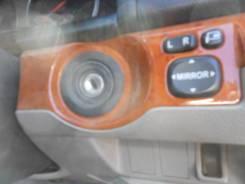 Замок зажигания. Toyota Mark II, JZX110 Двигатель 1JZFSE