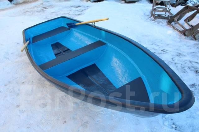 купить пластиковую лодку в тюмени