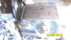 Дверь багажника. Toyota Land Cruiser Prado