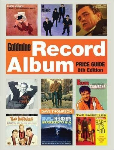 Справочник ЦЕНЫ на виниловые грампластинки Винил Vinyl, 705 страниц.