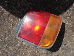 Стоп-сигнал. Mitsubishi RVR, N28W, N23WG, N21WG, N21W, N11W, N23W, N28WG, N13W