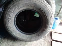 Bridgestone Dueler DM-01. Всесезонные, износ: 50%, 2 шт