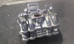 Коллектор впускной. Honda Civic, UA-EU1, LA-EU1, EU1, LAEU1, UAEU1 Двигатель D15B