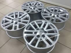 Toyota. 7.5x17, 6x139.70, ET25, ЦО 106,1мм.