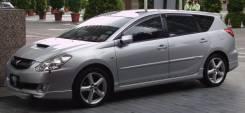Обвес кузова аэродинамический. Toyota Caldina, AZT246W, AZT241, AZT241W, AZT246