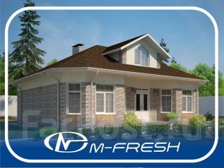 M-fresh Harmony. 300-400 кв. м., 1 этаж, 4 комнаты, бетон