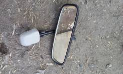 Зеркало заднего вида салонное. Honda Civic Ferio, EK2 Двигатель D13B