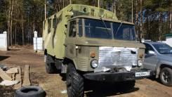 ГАЗ 66. Продается грузовик газ66, 4 600 куб. см., 3 000 кг.