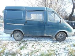 ГАЗ 2752. Продаётся грузопассажирский автомобиль Соболь в Полысаево, 2 700 куб. см., 7 мест