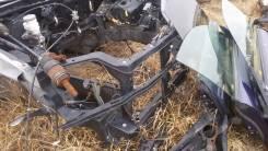 Продам рамку радиатора на Honda CRV кузов RD1 двигатель B20B. Honda CR-V, RD1 Двигатель B20B