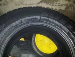 Bridgestone Blizzak DM-Z3. Всесезонные, 2011 год, износ: 50%, 4 шт
