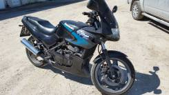 Kawasaki. 500 куб. см., исправен, птс, без пробега