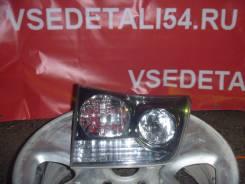 Стоп-сигнал. Lexus: RX300/330/350, RX330, RX350, RX300, RX330 / 350 Двигатели: 3MZFE, 2GRFE, 1MZFE