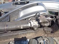 Рулевая рейка. Honda Civic, EF5 Двигатель ZC