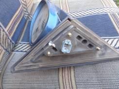 Зеркало заднего вида боковое. Honda Civic, EF2 Двигатель ZC