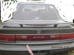 Двери Honda Civic ZC EF 5 1988г
