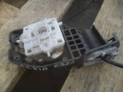 Зеркало заднего вида боковое. Mitsubishi Lancer Cedia, CS2A Двигатель 4G15
