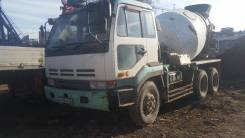 Nissan Diesel UD. Продаётся грузовик Нисан дизель, 15 000 куб. см., 5,00куб. м.