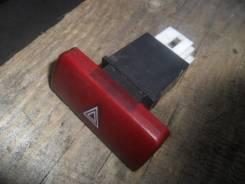 Кнопка включения аварийной остановки. Mitsubishi Lancer Cedia, CS2A