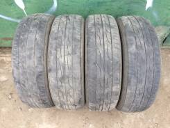Goodyear Eagle LS2000 Hybrid2. Летние, 2009 год, износ: 50%, 4 шт