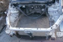 Рамка радиатора. Honda Odyssey, RB1, RB2 Двигатель K24A