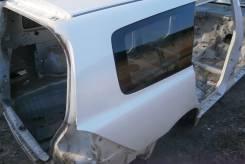 Крыло. Honda Odyssey, RB1 Двигатель K24A