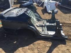 Задняя часть автомобиля. Toyota Chaser. Под заказ