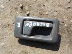 Ручка двери внутренняя. Isuzu Bighorn