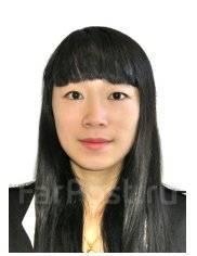 Преподаватель китайского языка. Высшее образование, опыт работы 3 месяца