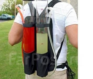 Оборудование для розлива напитков рюкзак optodessa.com.ua рюкзаки