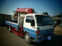 Mazda Titan. Продается манипулятор, 4 600 куб. см., 3 000 кг.