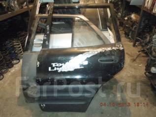 Дверь боковая. Toyota RAV4, SXA10, SXA10C, SXA10G, SXA10W