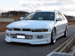 Губа. Mitsubishi Legnum Mitsubishi Galant. Под заказ