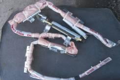 Подушка безопасности. Honda Odyssey, RB2, RB1 Двигатель K24A