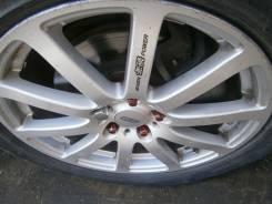 Honda Mugen. 7.5x18, 5x114.30, ET55, ЦО 70,0мм.