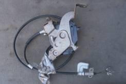 Механизм стояночного тормоза. Honda Odyssey, RB1 Двигатель K24A