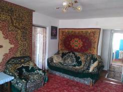 3-комнатная, улица Советская (о. Попова) 36. о. Попова, частное лицо, 54кв.м.