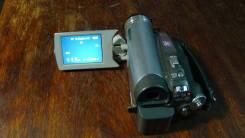 Panasonic NV-GS47. 20 и более Мп, без объектива