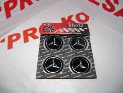 Наклейка. Mercedes-Benz