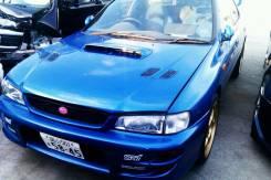 Subaru Impreza. GC8, EJ20