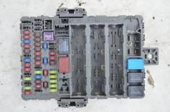 Блок предохранителей салона. Honda CR-V, RM4, RM1