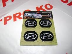 Наклейка. Hyundai