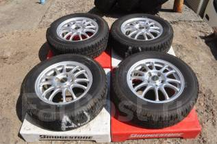 A-Tech Final Mind GR. 6.0x15, 5x114.30, ET45
