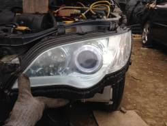 Ангельские глазки. Subaru Legacy, BP, BL