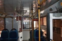 Марз 5277. Продам автобус ОТС 350 т. р. работает на маршруте 1004, 22 места