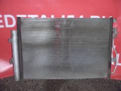 Радиатор кондиционера. Chevrolet Aveo Chevrolet Cobalt Двигатели: LWD, LKV, LKU, LVL, LUJ, LSF, LDV, LDE, LDD, LDC, LED, L2N, LHD, L2C