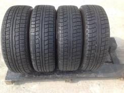Bridgestone ST10. Зимние, без шипов, 2005 год, износ: 20%, 4 шт